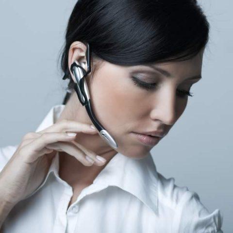Sadia de Kiden - Telefonservice