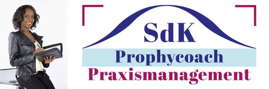 Sadia de Kiden - Prophycoach - Beitrag